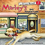 Marley: Marley's Big Adventure | John Grogan,Richard Cowdrey