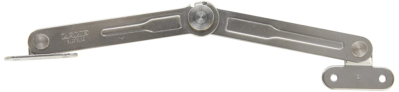 Plain Sugatsune 403 Stainless Steel Phosphor Bronze Steel Lamp S-100T30R Lid Stays