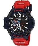 Casio G-Shock Analog-Digital Black Dial Men's Watch - GA-1100-2ADR (G597)