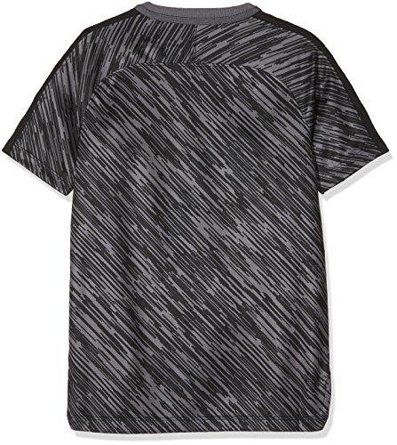 bambini Squad grigia T shirt per Gx Dry Nike nqZw1z07f
