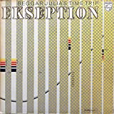 Ekseption - Beggar Julia's Time Trip - Philips - 6314 001