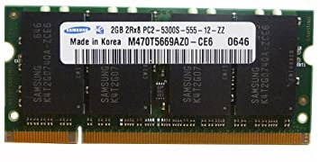 Image result for 2GB DDR2 SOdimm