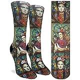 Good Luck Sock Women's Ode to Frida Crew Socks