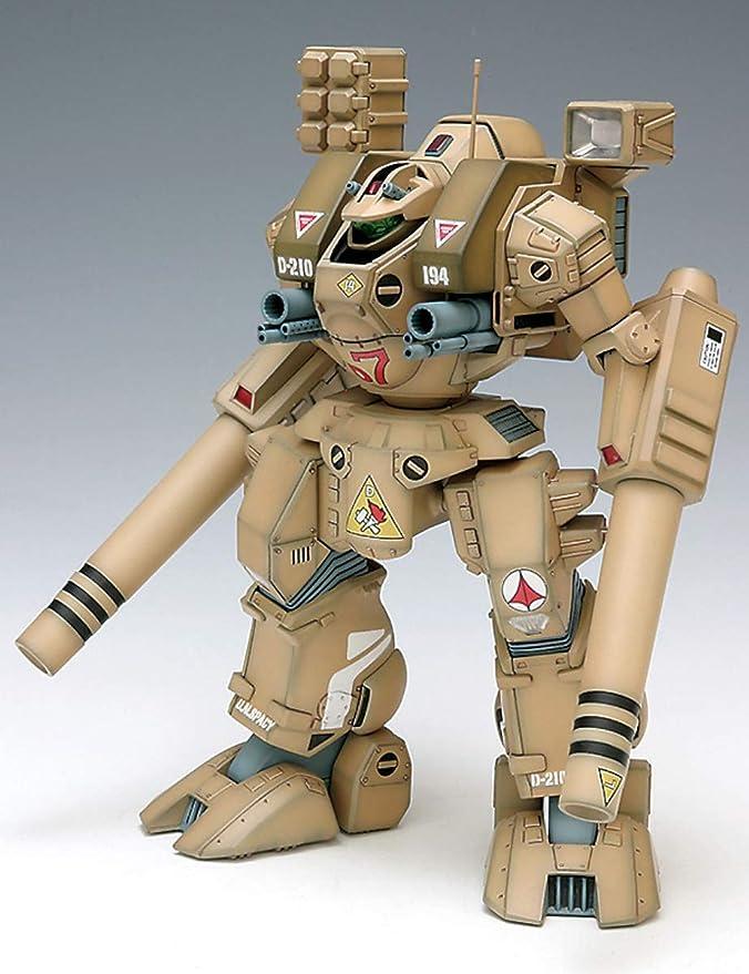 ARII MACROSS DESTROID TOMAHAWK MBR-04-MK VI 1//72 MODEL NEWOLD STOCK KIT NIB MIJ