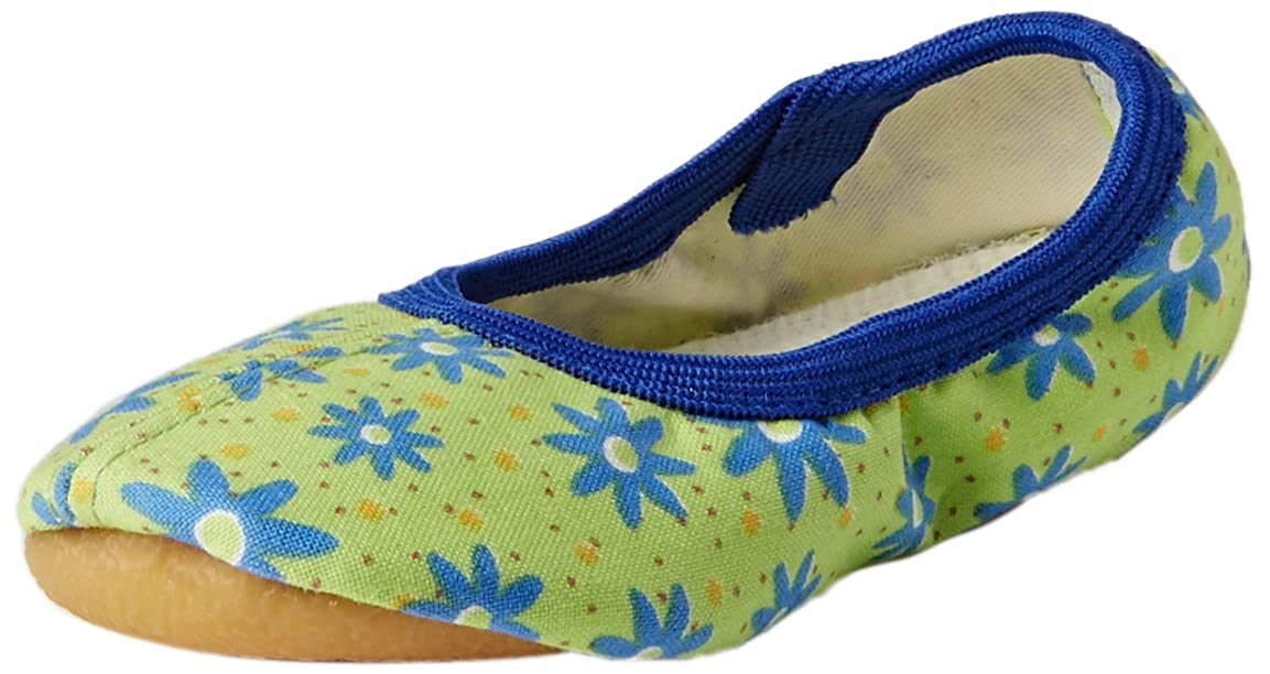 Beck Greenhorn, Chaussures de Gymnastique Fille 254