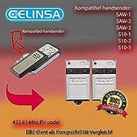 Compatible con Model celinsa Saw 1, celinsa Saw