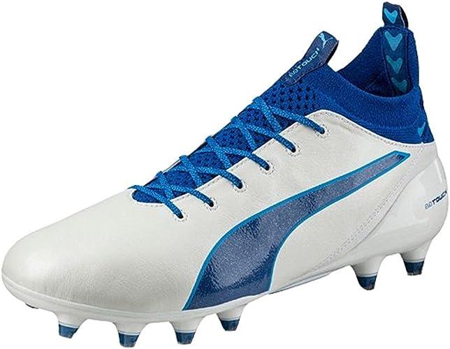 scarpini da calcio puma