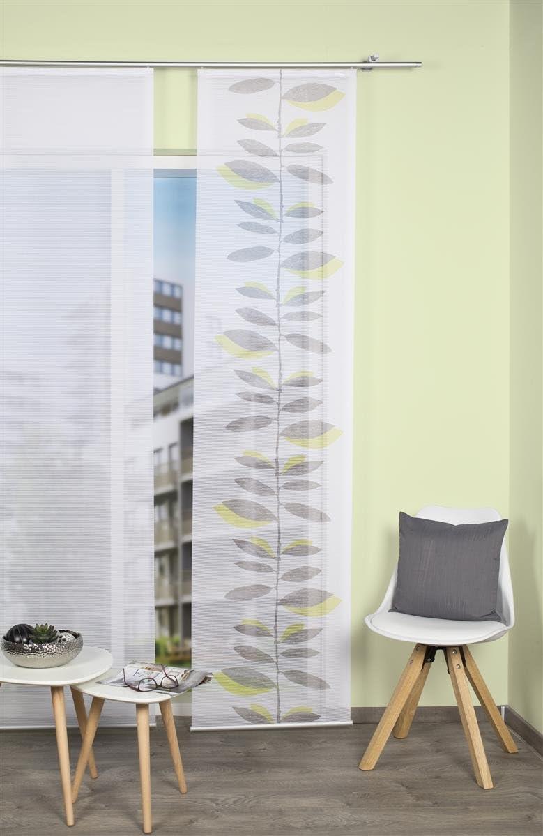 Home Salón Ideas riel Impresión Digital de bambú Aspecto mirola 20 x 20 cm  Verde