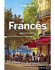 Lonely Planet Frances para el viajero 5th Ed.