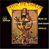 ENTER THE DRAGON [Vinyl]