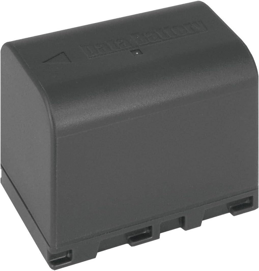 MS100 MS95 Cargador Compatible con JVC BN-VF823 // GZ-MS90 Bater/ía MS124 Ver Lista de compadibilidad! MS130 MS120 MS125