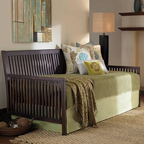 home, kitchen, furniture, bedroom furniture, beds, frames, bases,  beds 10 picture Leggett & Platt Mission Complete Wood Daybed with Link deals