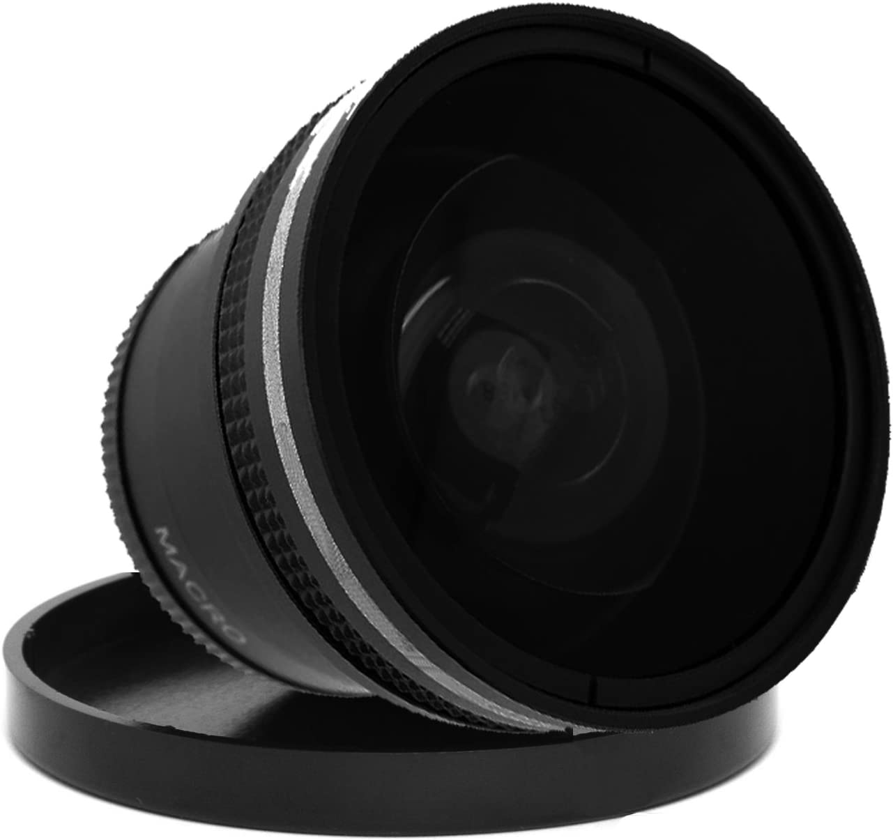 New 0.35x High Grade Fisheye Lens for Sony/ Cyber-Shot DSC-RX100 VI Adapter Included