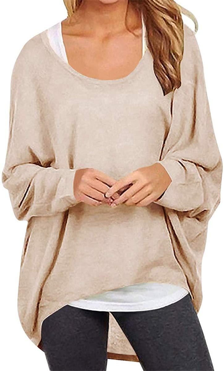 Asymetrisches Sweatshirt