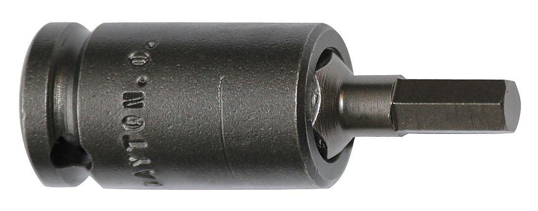 クーパーツール/ Apex – sz-3 – 7-6 mm-5pk – ソケットビット、3 / 8で。Dr、6 mm六角、pk5 B01IWICG58