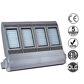 HAWEE Foco Proyector LED 300W 36000lm Luz de Inundación LED Luz de ...