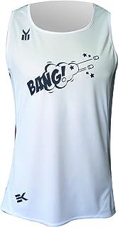 Camiseta EKEKO Run Wild, Atletismo, Running y Deportes en General
