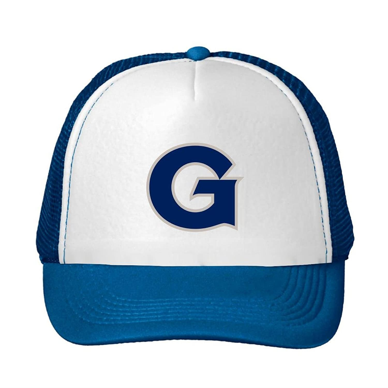 Corey Fantastic Baseball Cap Georgetown Hoyas Alternate Logo Snapback Trucker Hat