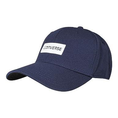 Converse Unisex Core Flex Cap Athletic Navy  Amazon.co.uk  Clothing 7a7dc1050c