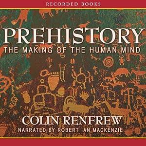 Prehistory Audiobook