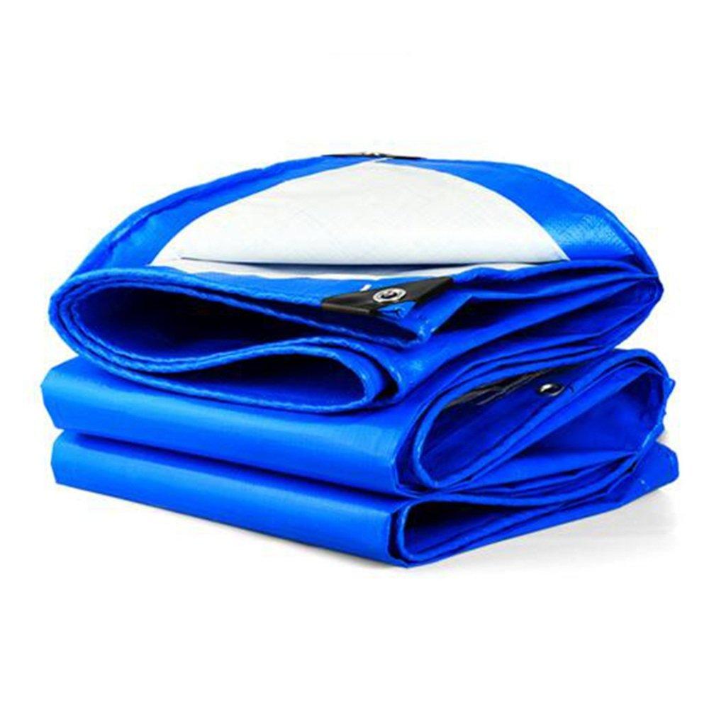 Plane GJM Shop Mehrzwecküberdachungs-Zelt-Abdeckungs-Wasserdichte Verlegenheit im Freien -0.28mm 160g   m² - Multifunktionale