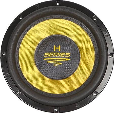 Audiosystem Helon 12 Spl Subwoofer Amazon De Elektronik