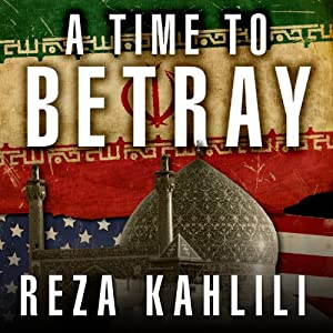 A Time to Betray Audiobook