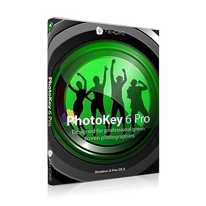fxhome photokey 6