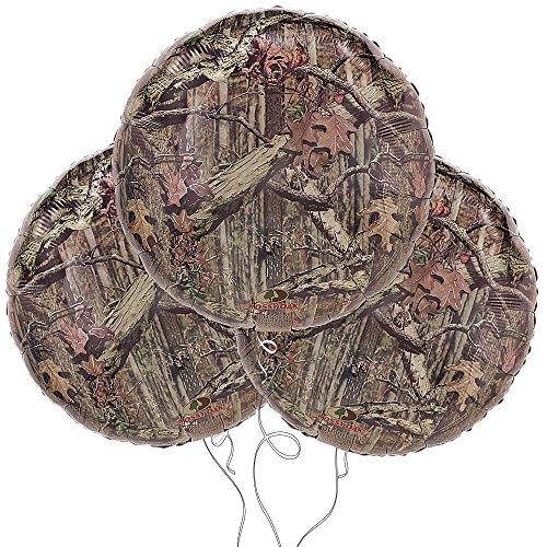 Mossy Oak 18