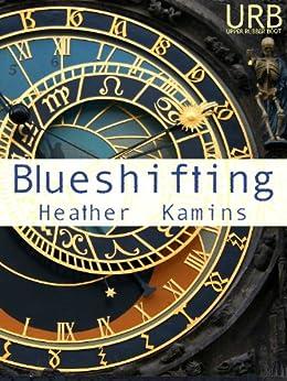 Blueshifting by [Kamins, Heather]