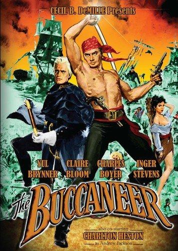 The Buccaneer (The Best Friend Of Charleston)