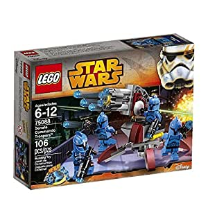 LEGO: Star Wars: Senate Commando Troopers