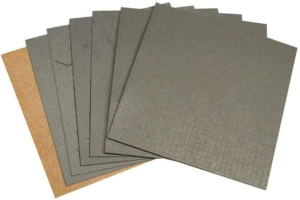 Stens 480-806 Gasket Material Kit, Gray