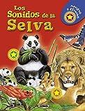 Los sonidos de la selva (Spanish Edition)