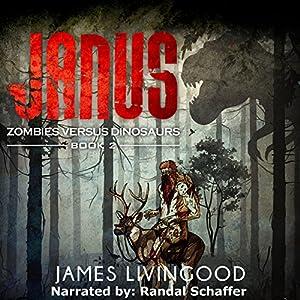 Janus Audiobook