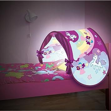 Sleepfun Tent Magische Bett Traumzelt Pop Up Zelt Fur Kinder In 2