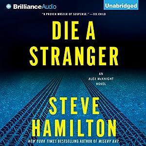 Die a Stranger Hörbuch