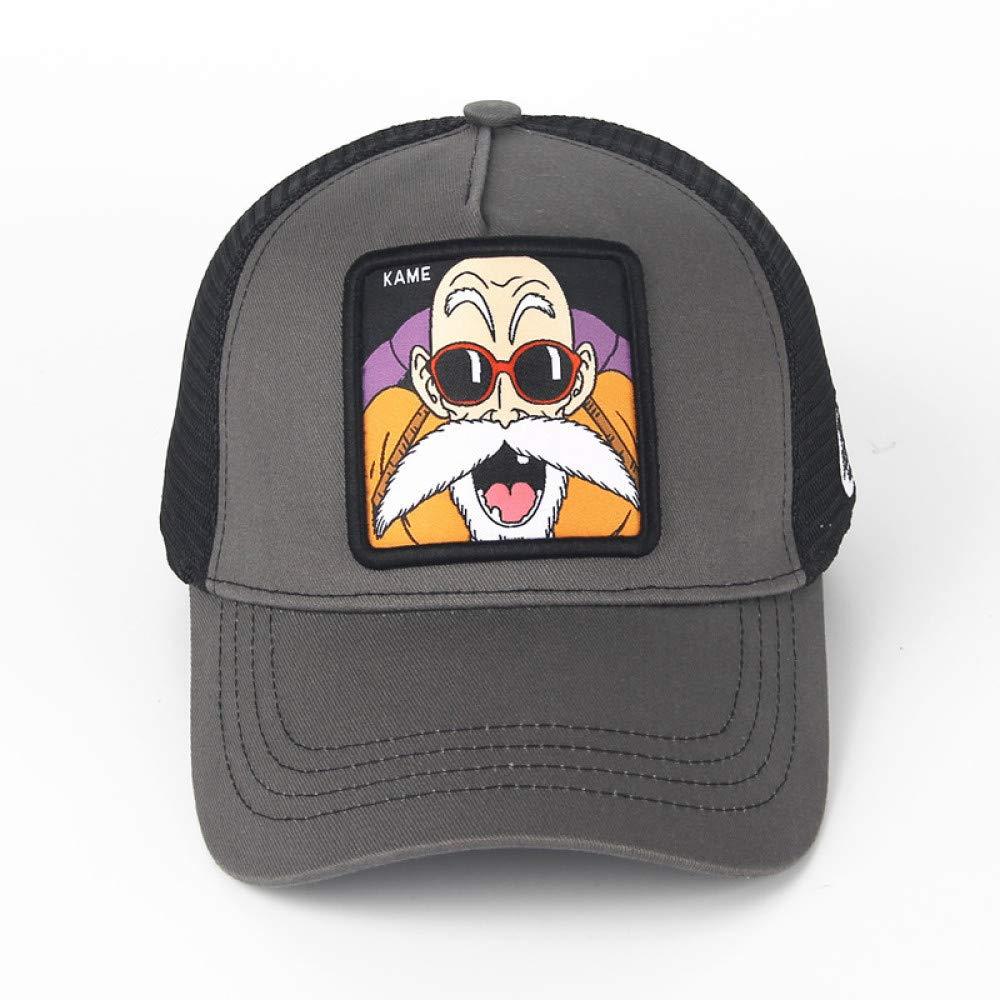 sdssup Personaje de Dibujos Animados Gorra de béisbol Gorra ...