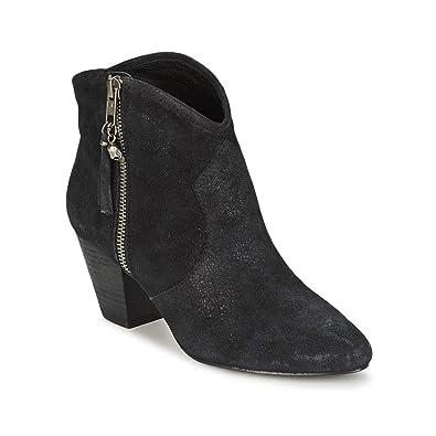 Ash Jess-Reverse Broken Womens Boots