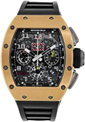 Richard Mille RM 011 Automatic-self-Wind Male Watch RM011 (Certified Pre-