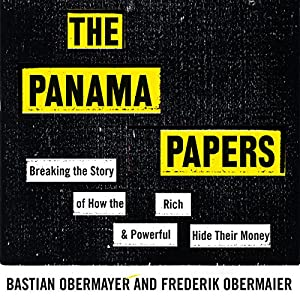 The Panama Papers Audiobook