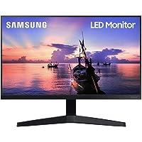 """Samsung LF24T350FHMXUF 24"""" Oyuncu Monitör, 75Hz, HDMI, FreeSync, Çerçevesiz, IPS"""