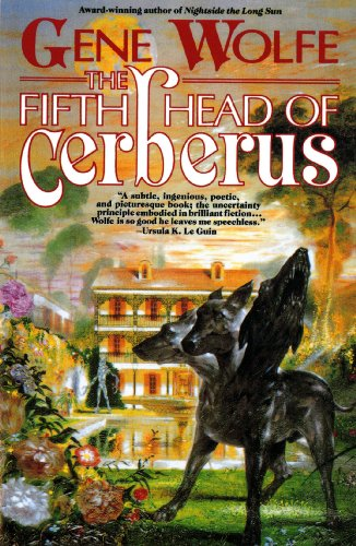 The Fifth Head of Cerberus: Three Novellas]()