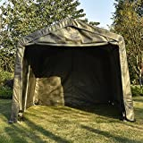 Amazon.com: Carports - Outdoor Storage: Patio, Lawn & Garden