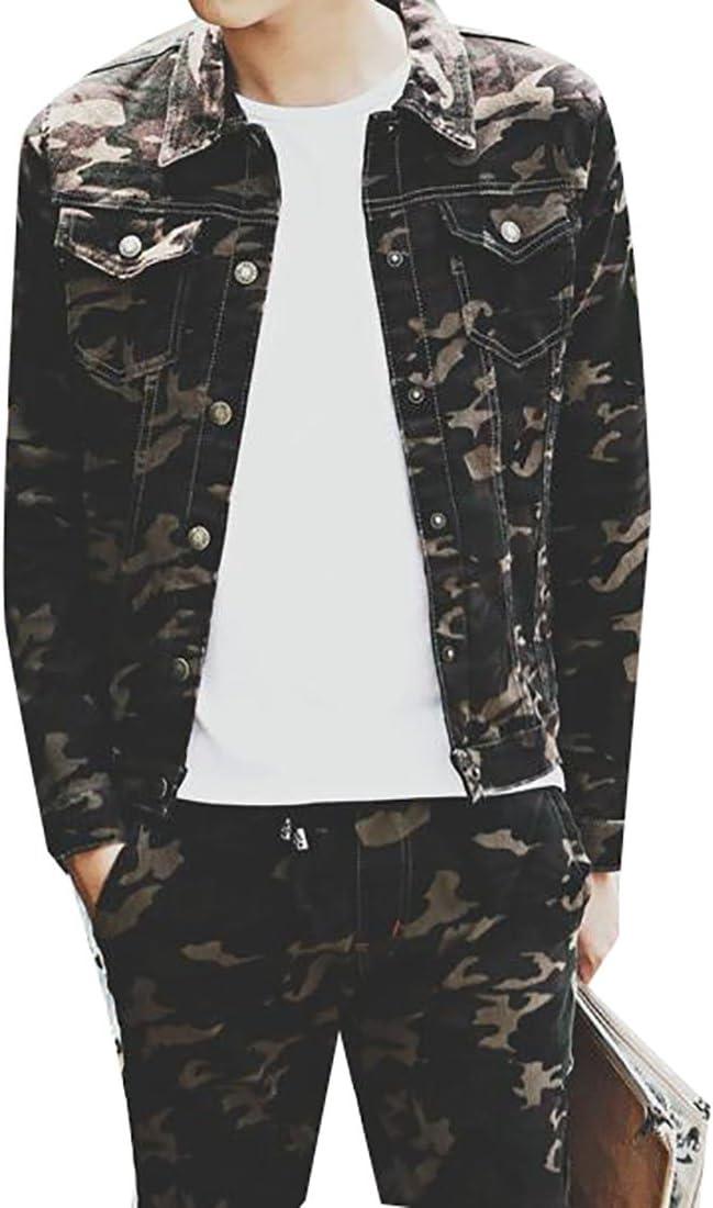 CYJ-shiba Mens Winter Corduroy Button Down Slim Fit Long Sleeve Warm Dress Shirts