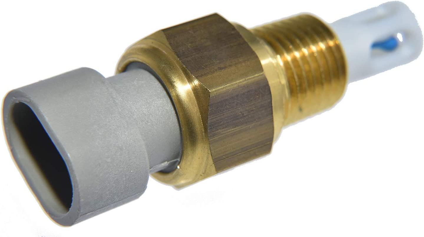Air Charge Temperature Sensor Walker Products 210-91013