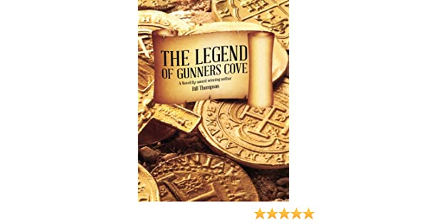The Legend of Gunners Cove