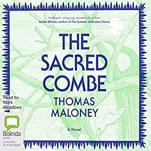 The Sacred Combe Audiobook