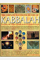 Kabbalah Exploring the Ancient Esoteric Heart of Jewish Mysticism: Offers a concise and practical insight into the foundations of this mystical ... own search for awareness and enlightenment