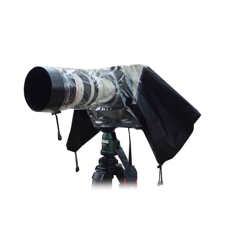 Ex-Pro 19805 - Funda Impermeable para cámaras réflex con Objetivo ...